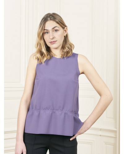 TOP JASMIN Lilas