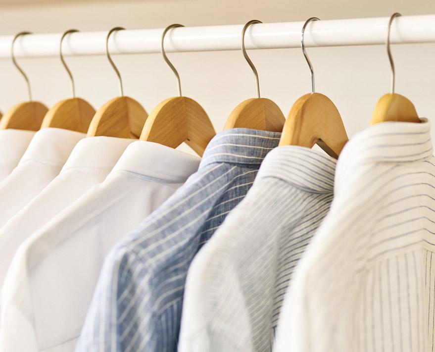 Des produits durables aux matières écoresponsables, Collection de prêt-à-porter homme et femme Matières Françaises