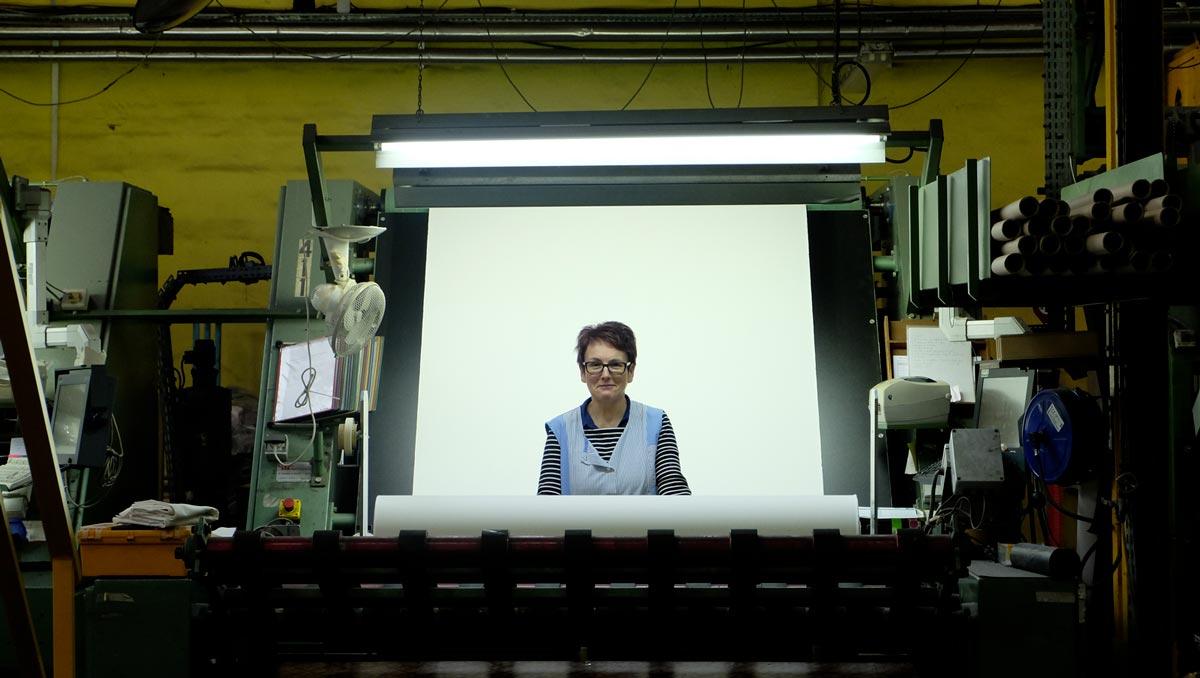 Des tissus fabriqués en France, Collections Matières Françaises, Mode durable et responsable