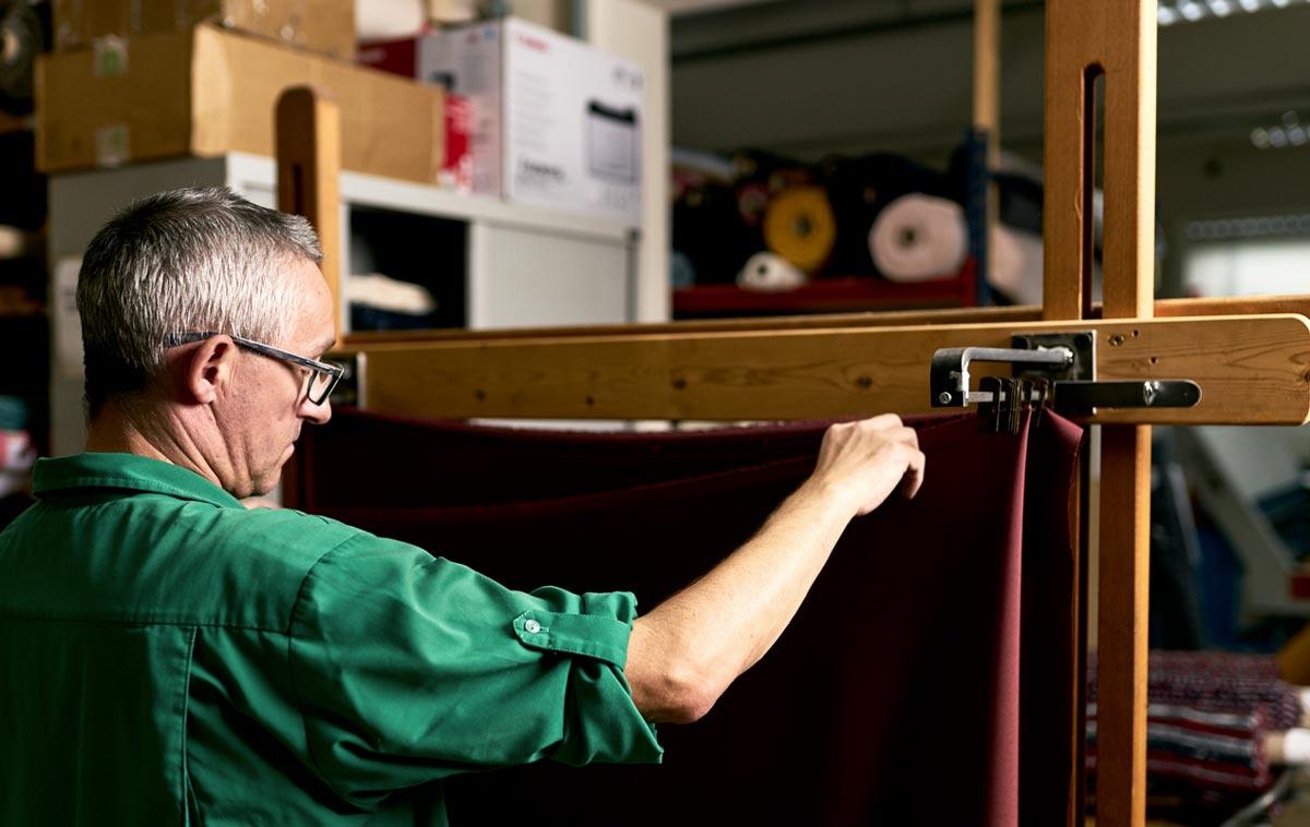 Philea Textiles, Spécialiste de la viscose, Entreprise textile basée en Alsace
