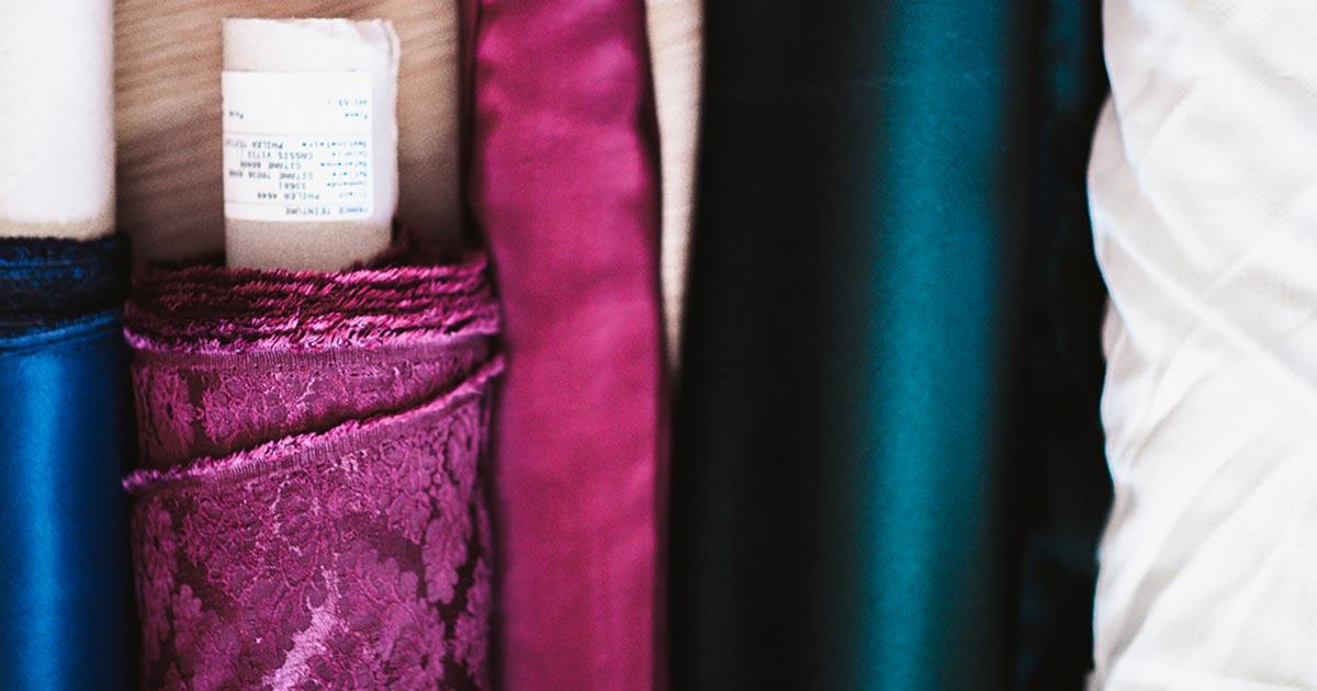 Philea Textiles, Spécialiste de la viscose filament, développe une collection de tissu pour le prêt à porter féminin mode