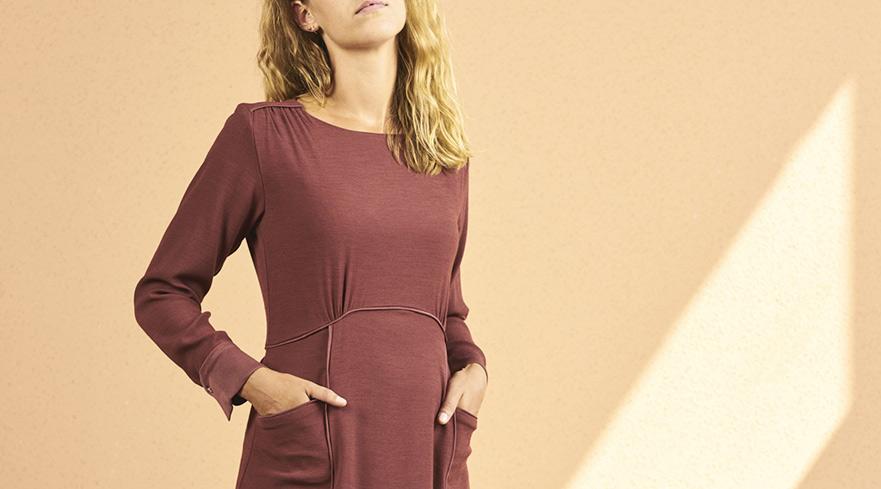 Matières Françaises se lance dans la vente en ligne, Marque made in France, Article Fashionnetwork