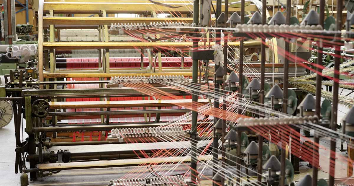 Tissage des Chaumes, la réinvention du tweed, Entreprise spécialisée dans la création de tweeds haut de gamme